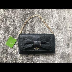 Kate Spade Milou Rosewood Place Wallet/wristlet